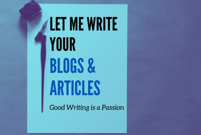500 words SEO article writer, blog writer, and content writer
