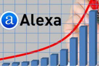 5000 genuine Targeted real Organic Website TRAFFIC - Fast Alexa Ranking