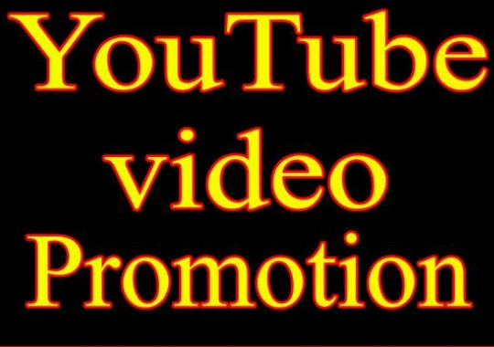 I will Quick Video Promotion and Marketing