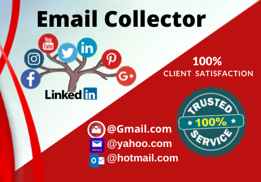 Provide 2K Plus Any Type verified Targeted Email