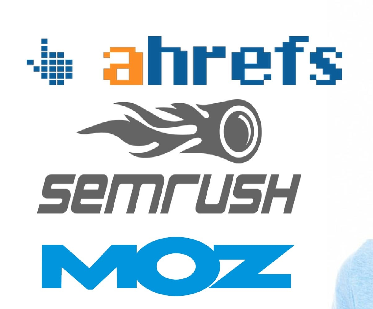 Full SEO reports using ahref,  semrush and moz tools to Increase traffic