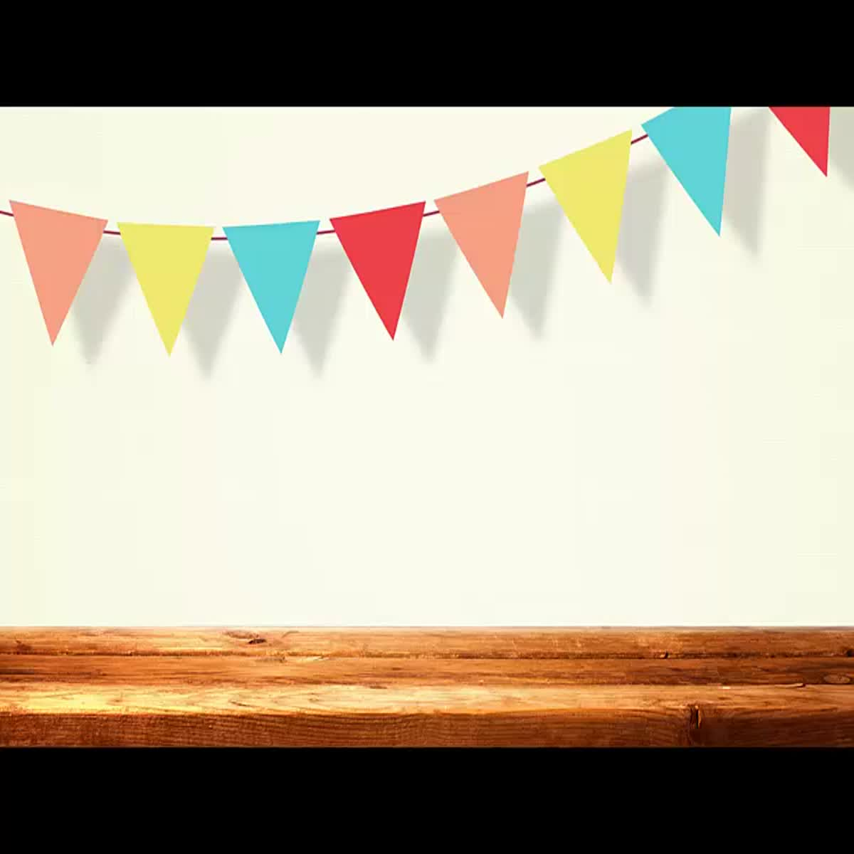 I will create birthday slideshow video from your pictures
