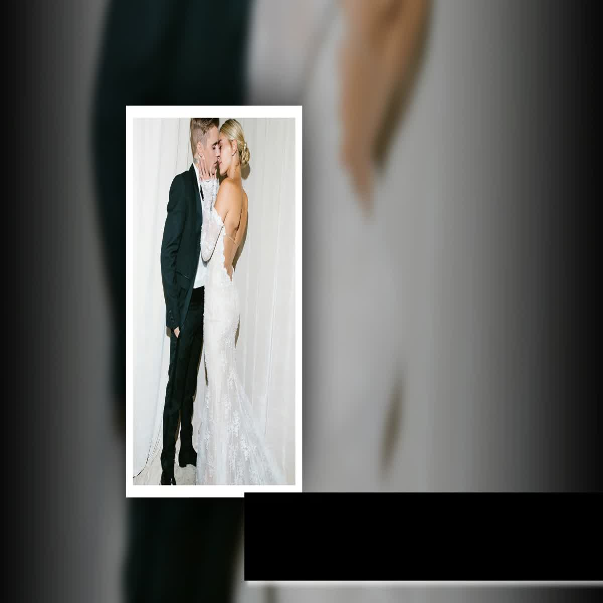 I will create amazing wedding slideshow video from your images