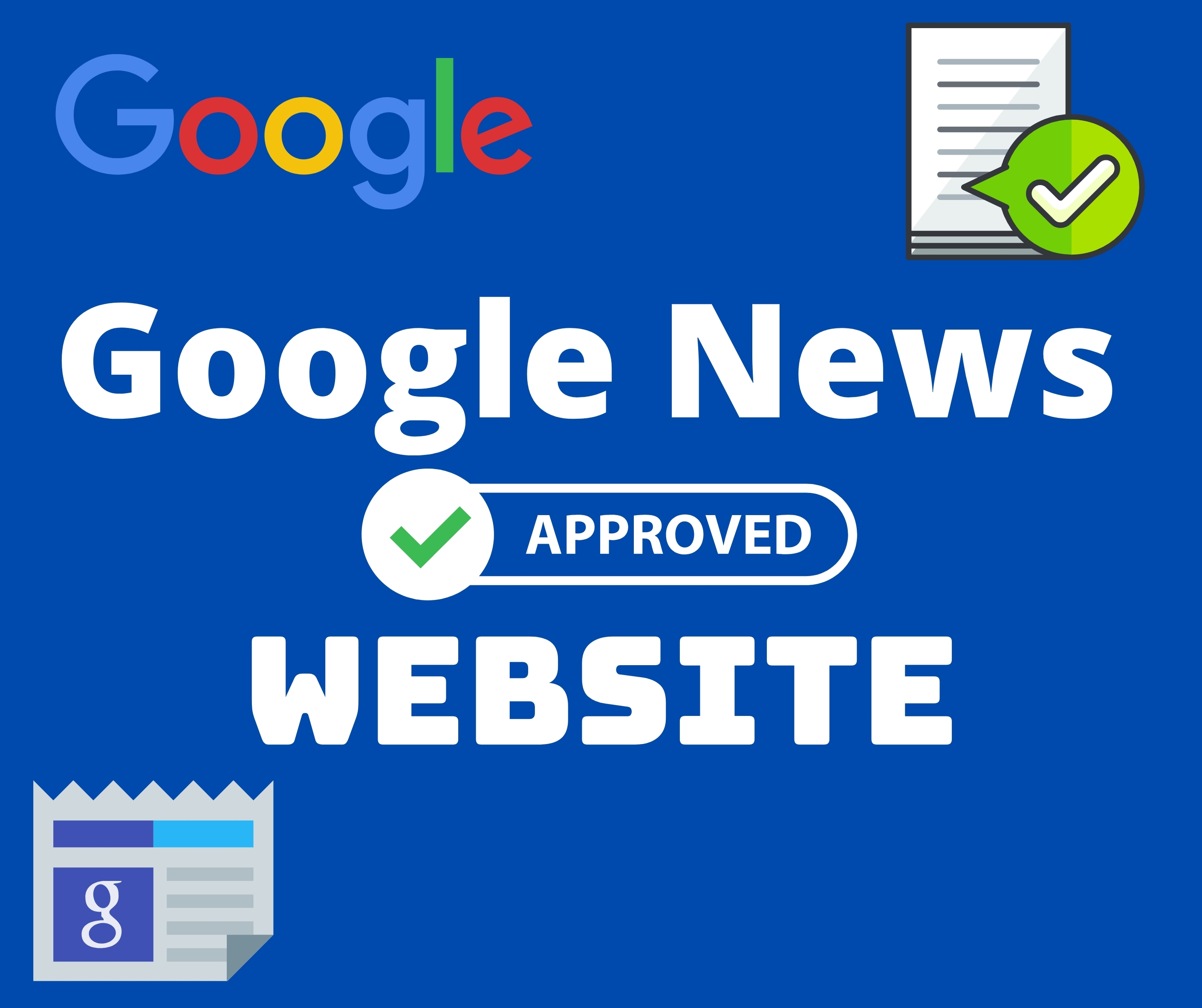 I Publish Guest Post on Google News Approved Website da 41
