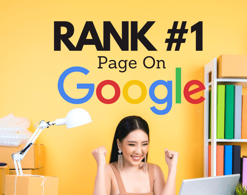 Google 1st Page Guaranteed or Refund Monthly SEO Package
