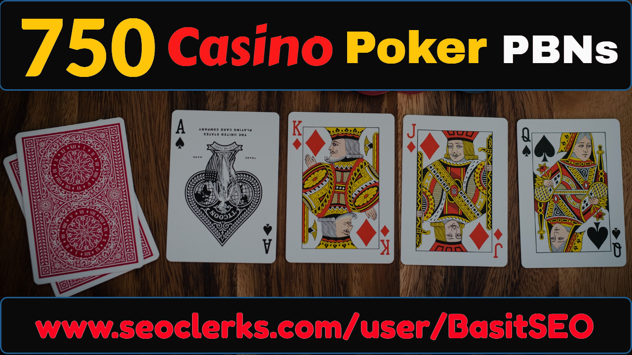 750 Casino Poker Gambling UFABET Related High DA 74+ PBN Backlinks To Boost Your Site Page 1