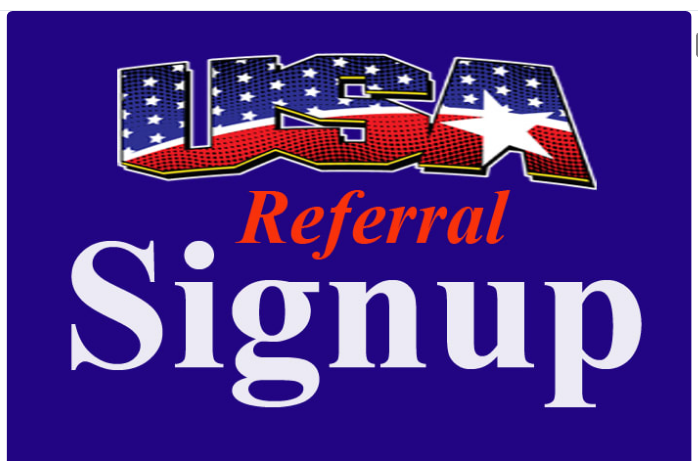 Manually 10 Worldwide registration / sign up Referral signups with real email confirmation for 1