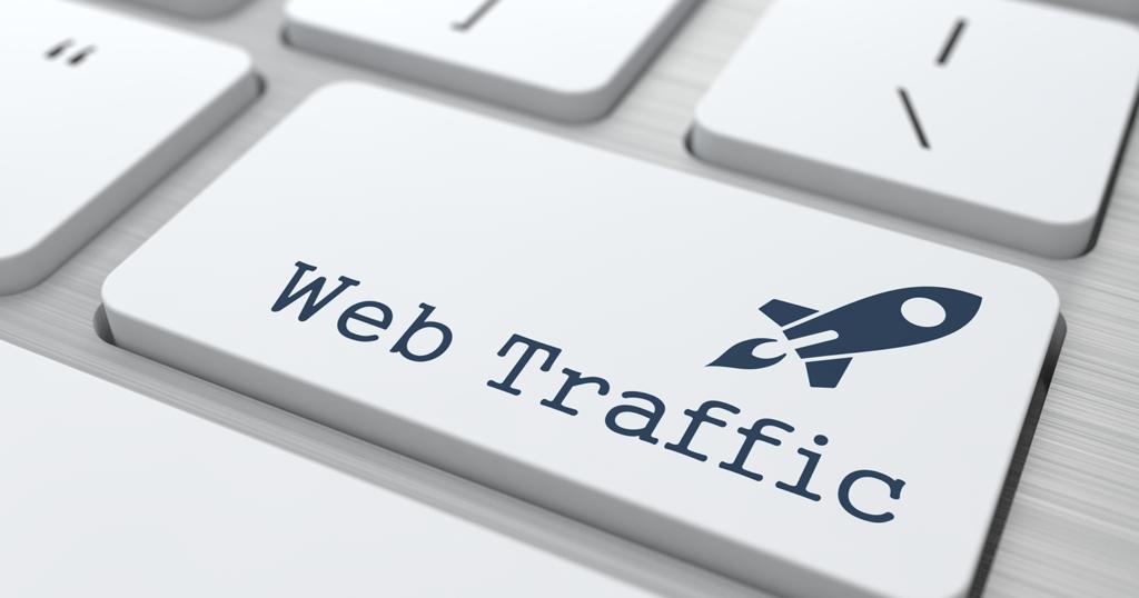HQ Web Traffic - 1500 Unique Visitors per day for a month