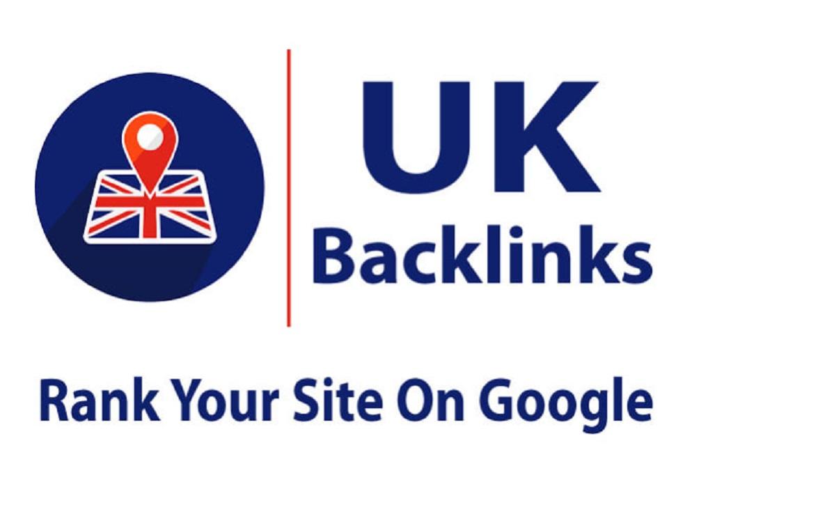 I will create 40 high authority permanent UK backlinks