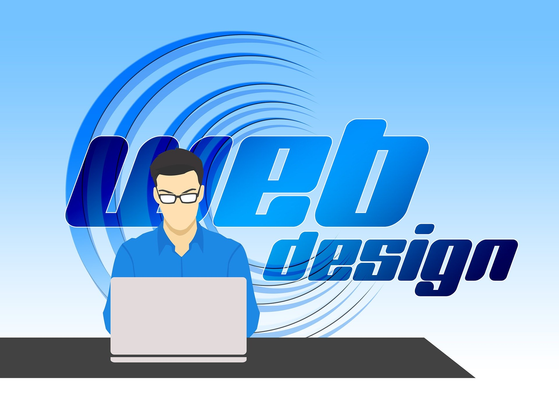 I Can Make Perfect Websites For Your Business And Blogs