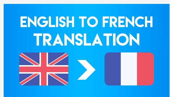 i can perfectly translate English to French upto 1500 words with in 1 day manually.