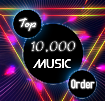 Top & High Quality 10,000 Real Music Promotion For Your Music Track