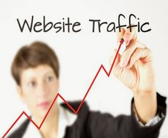 I will send 15,000 Europe targeted human traffic to your website
