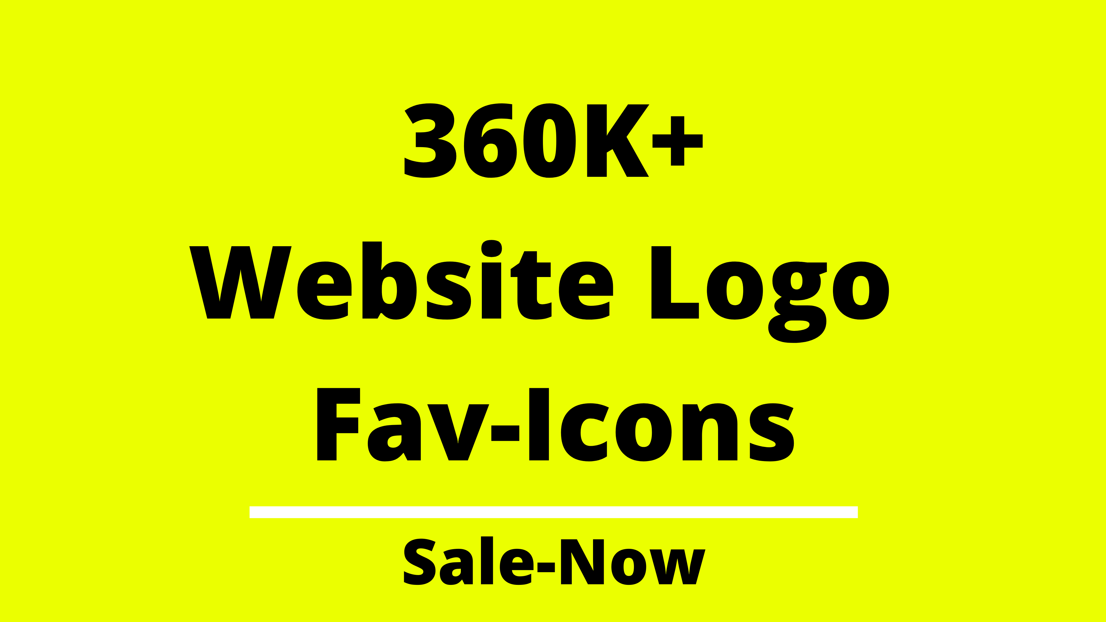 360K+ Website Logo Fav Icons Photos