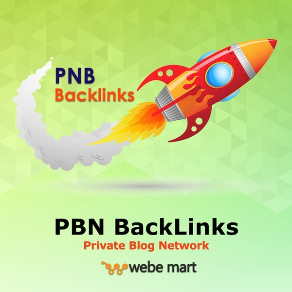 i will do Permanent 10 PBN Links DA 25+
