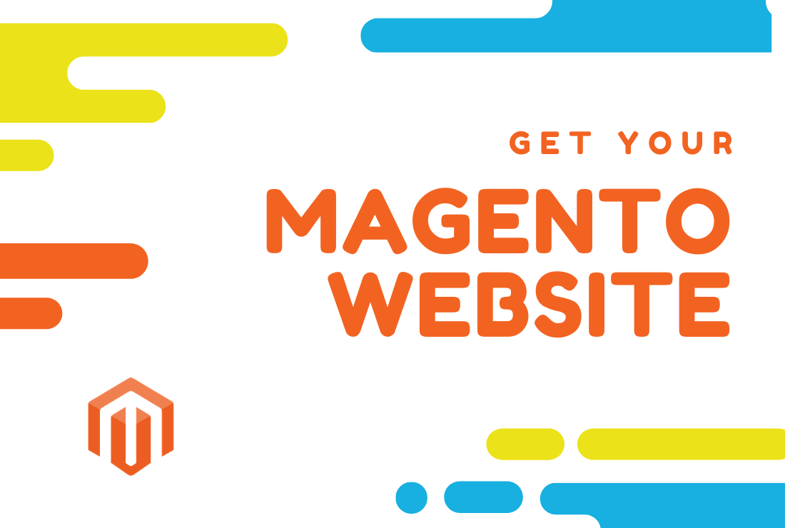 I will develop Ecommerce Website using Magento