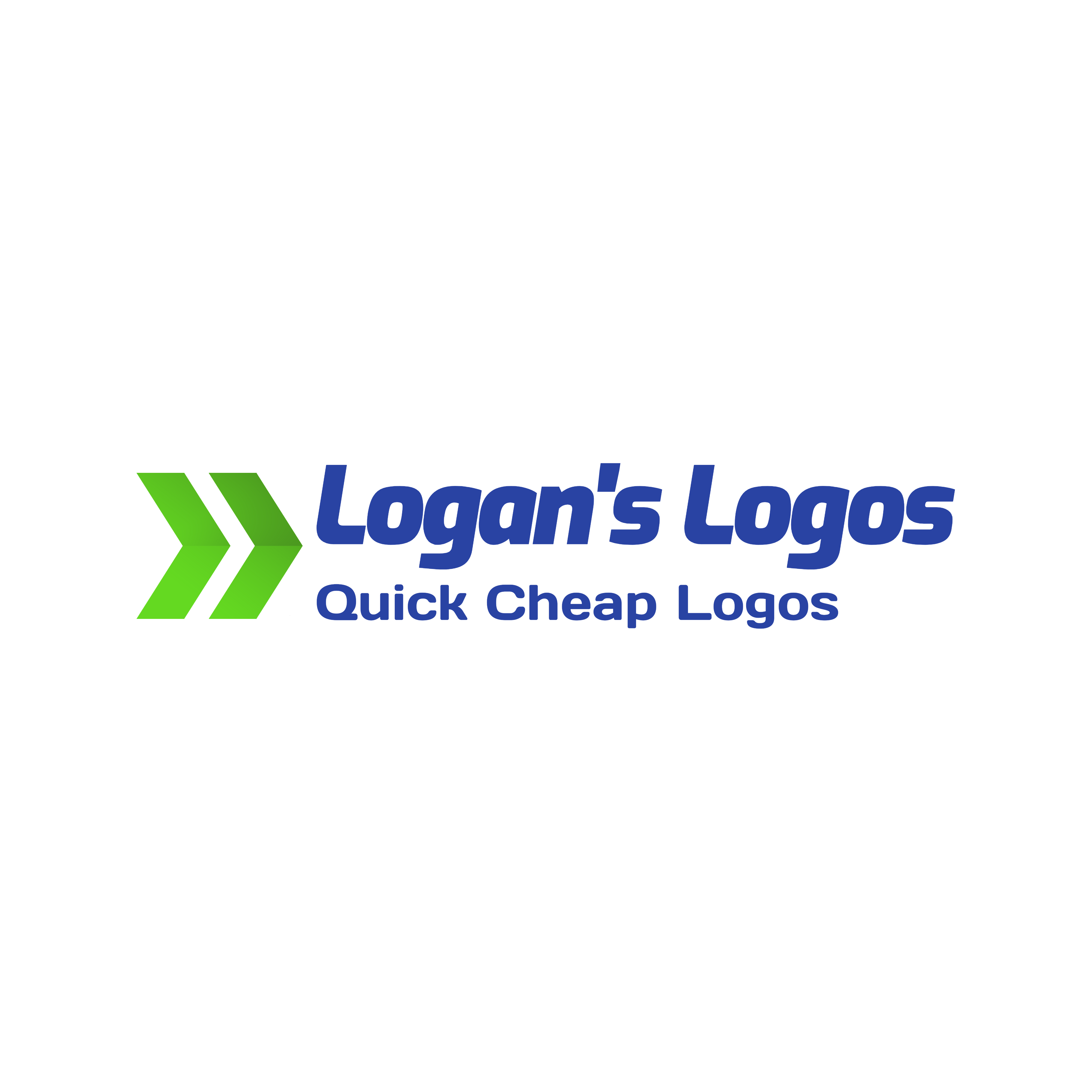 I will create an original logo for your business in 48 hours