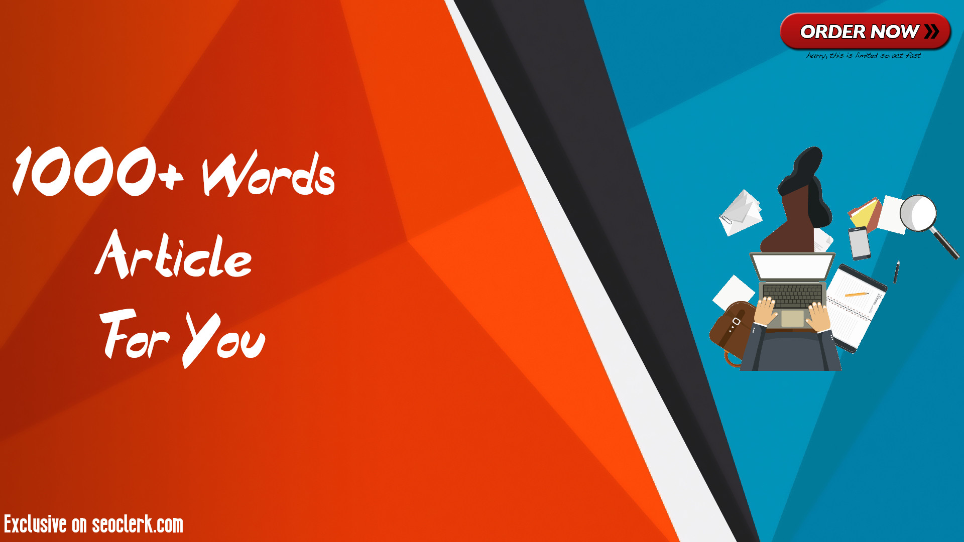 1000+ Words Seo Article For You