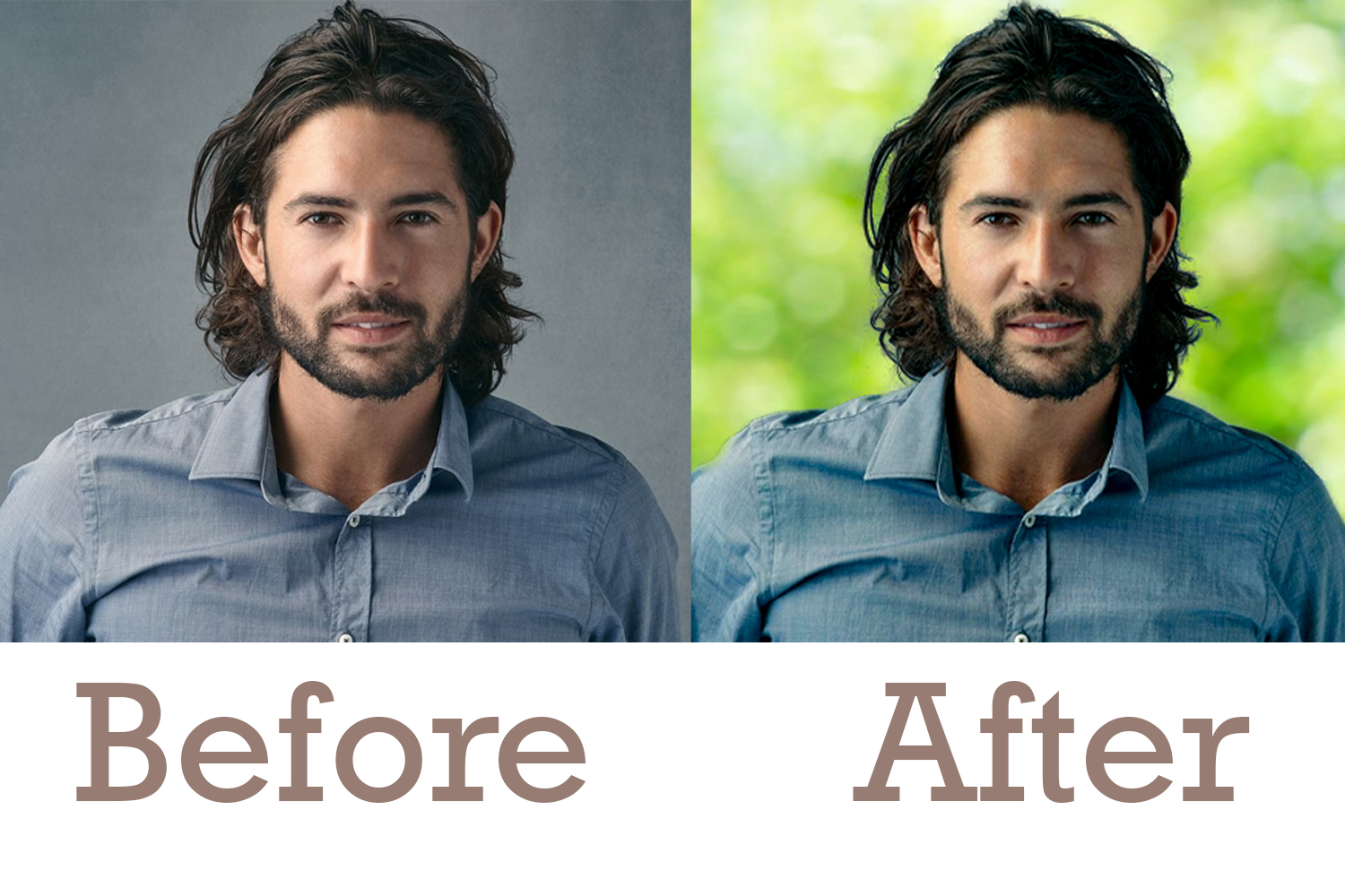 Remove Your Photo Background By Photoshop at 2