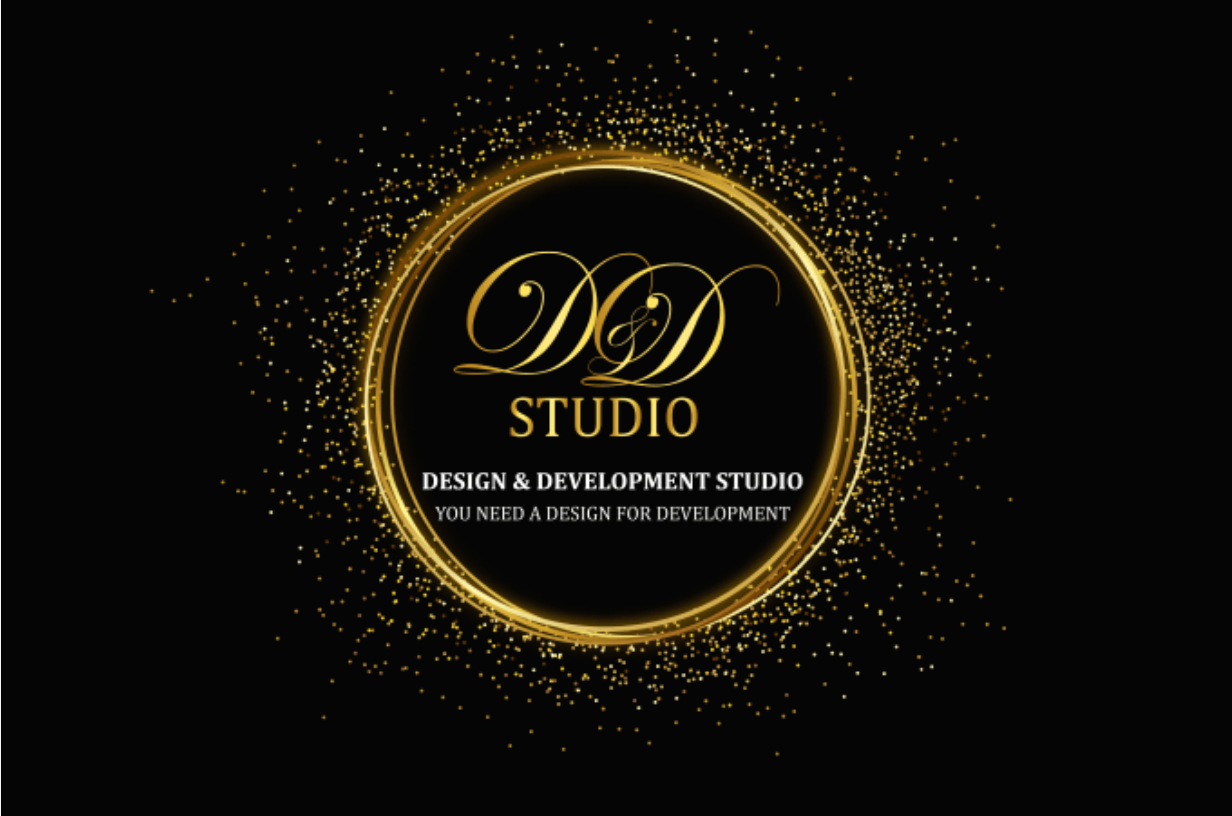 I will design a smart and luxury logo for you