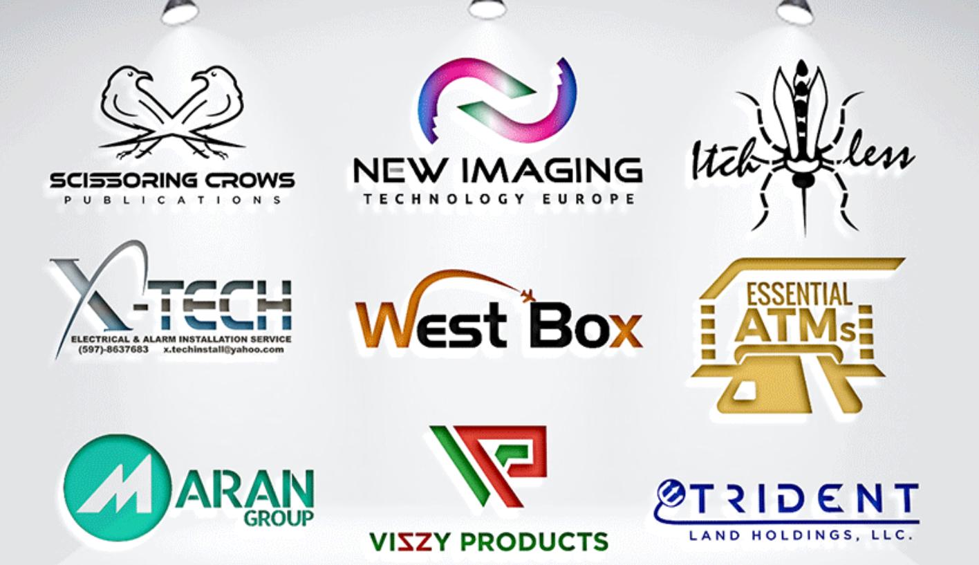 I will Premium Minimalist Logo Design In 24hrs