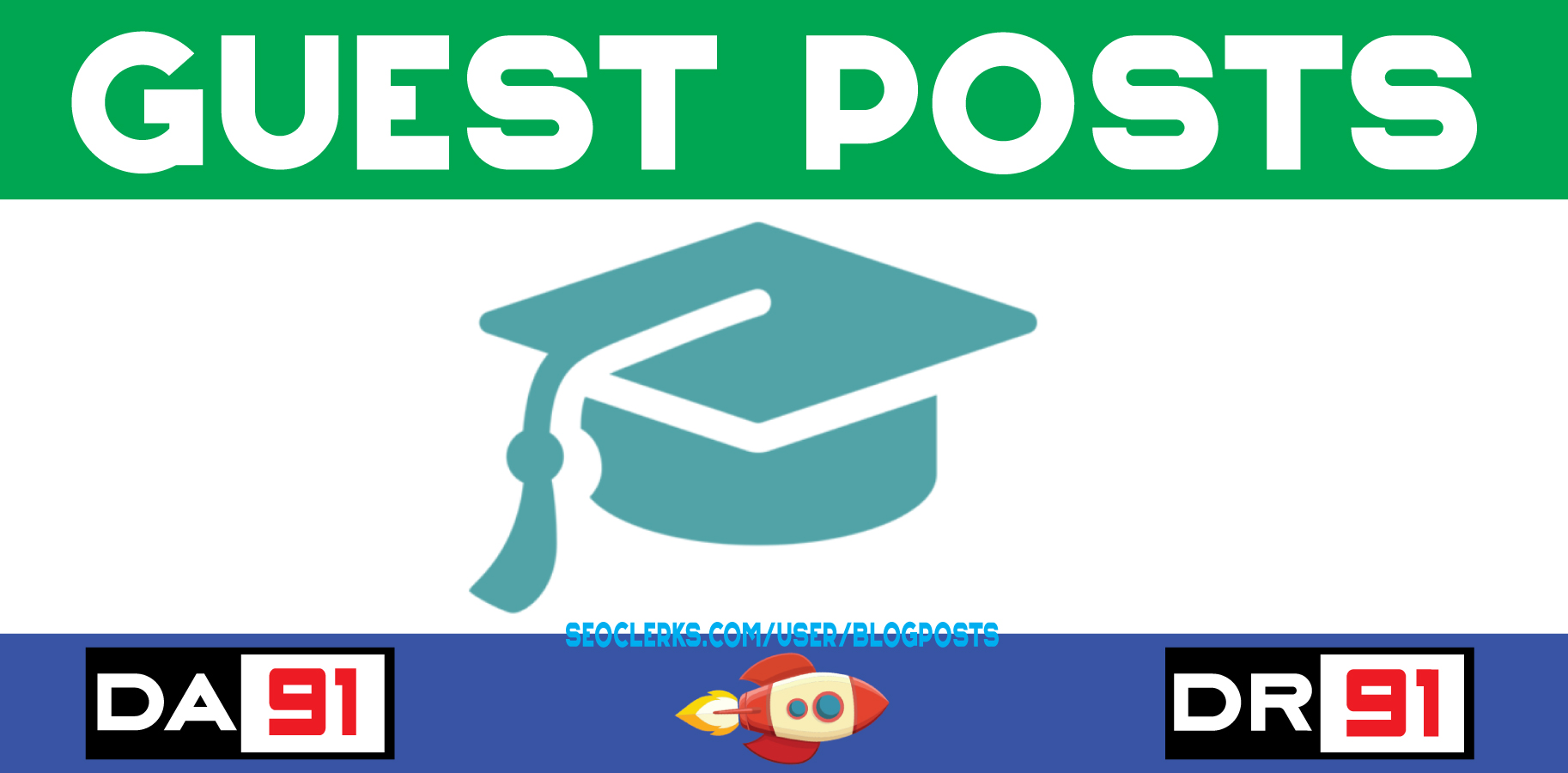 DA91 EDU Guest Posts On Top Level University