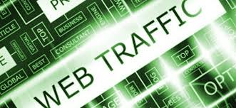 I will generate 50,000 organic web traffic to your website