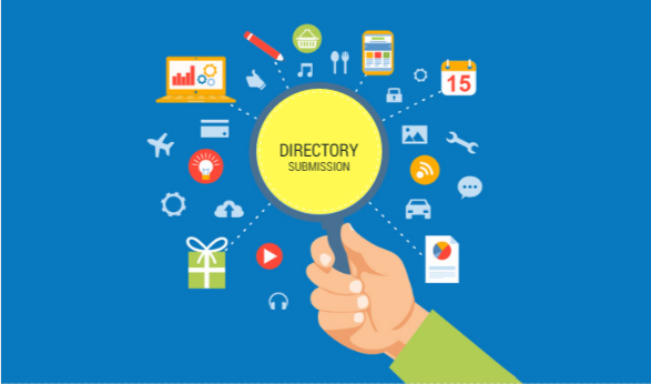 I Will submit you're website 500 directories