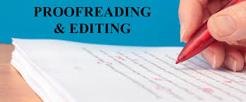 Best Proofreading and Editing Service
