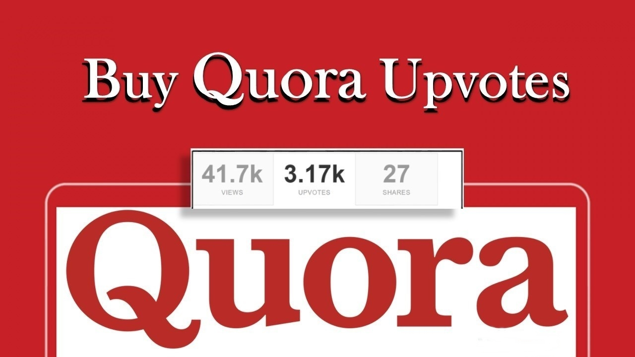 Buy 25 Worldwide Quora Upvotes