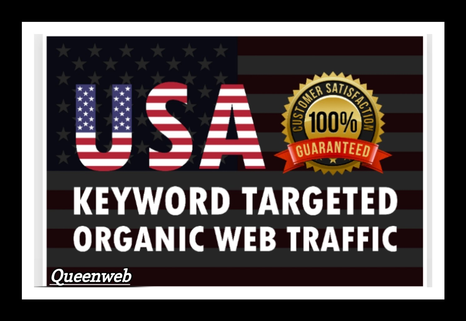 Drive USA Traffic to your website