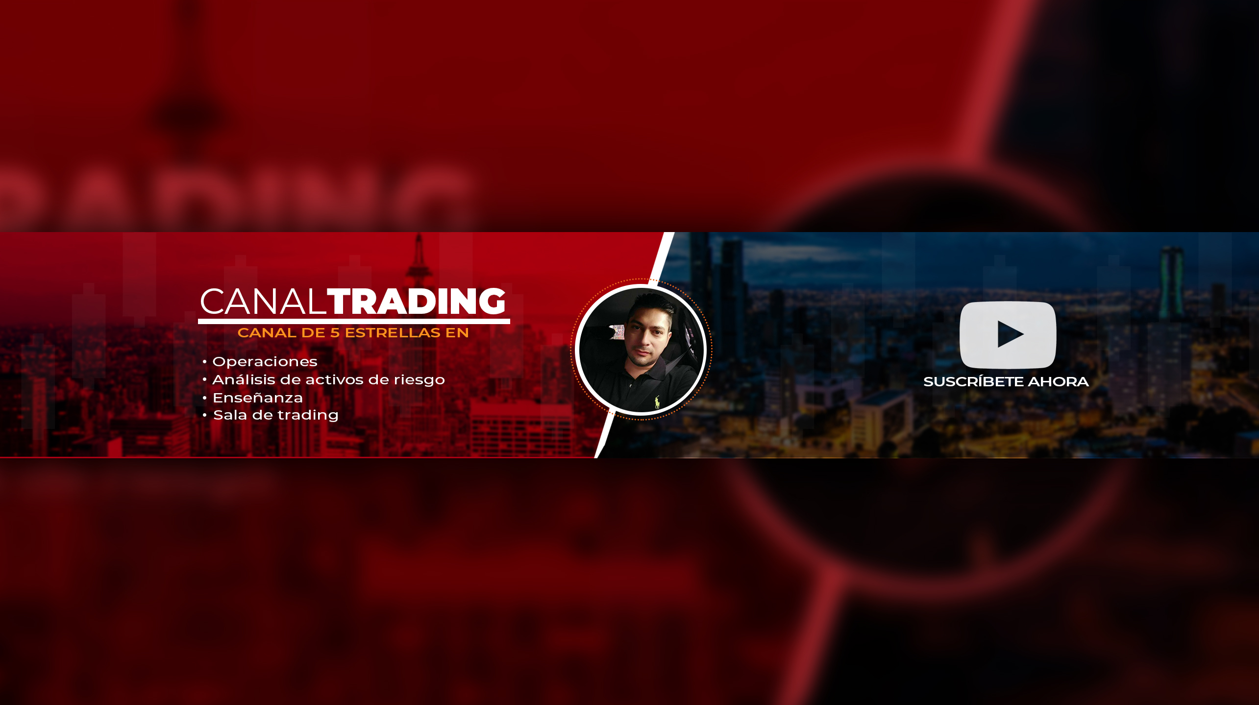 Minimalist Professional Banner And Thumbnail Youtube