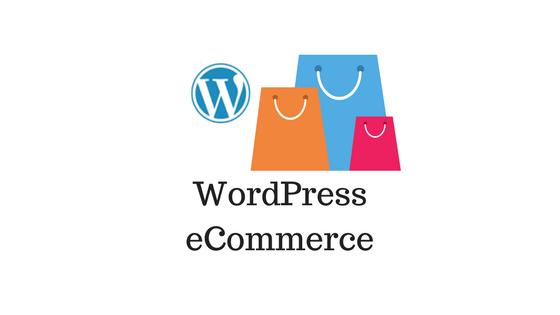 I will Develop/design a Wordpress E-Commerce site for your Dream Business.