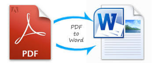 I will convert any type of PDF into Word or Excel and vice versa