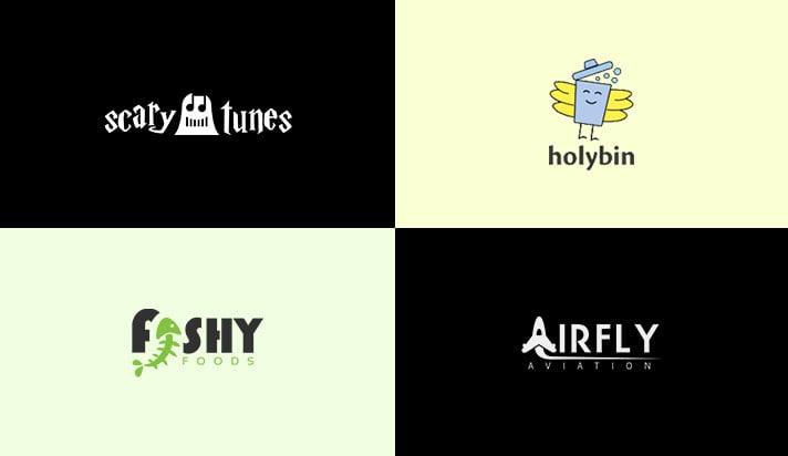 I will create your modern minimalist logo design just in 10