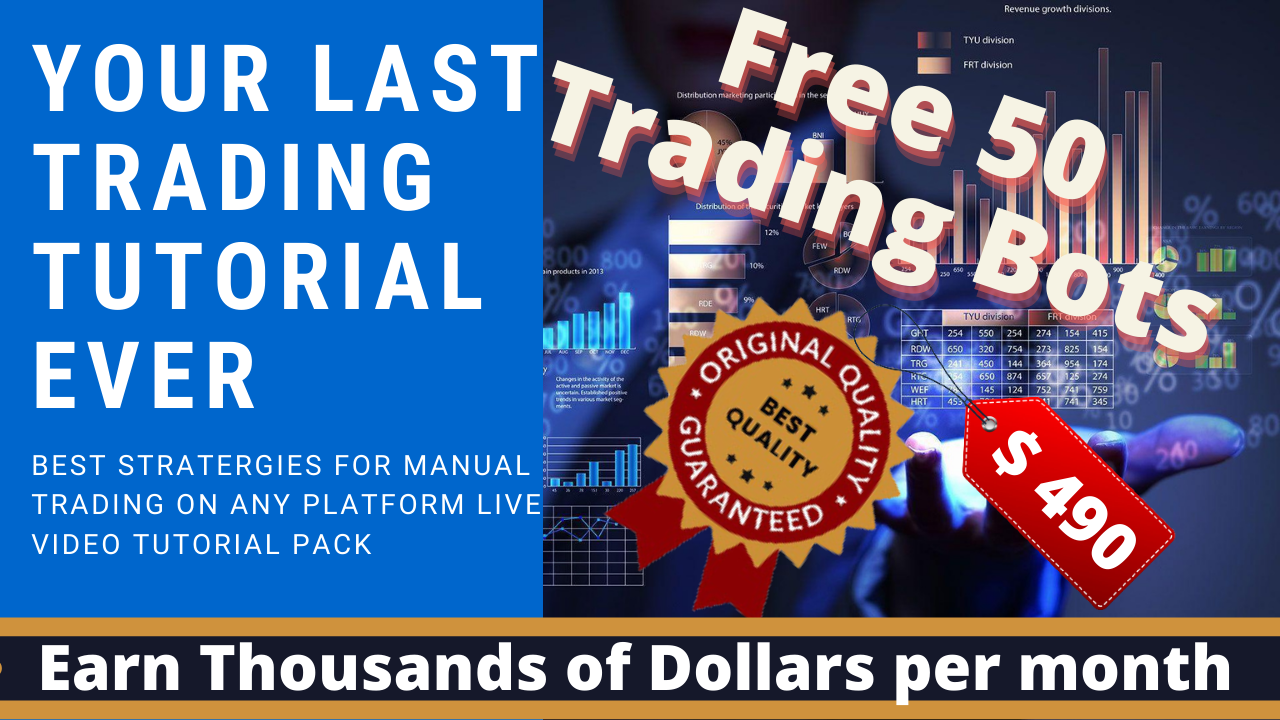 will teach binary trading forex EA and binary bots with indicators For mt 4