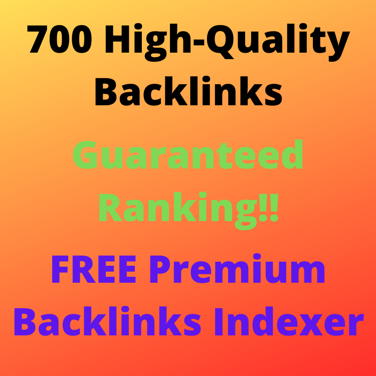 I Will Run a RankerX Link Building Campaign for you