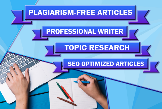 I will write an article or blog post of 1000 words