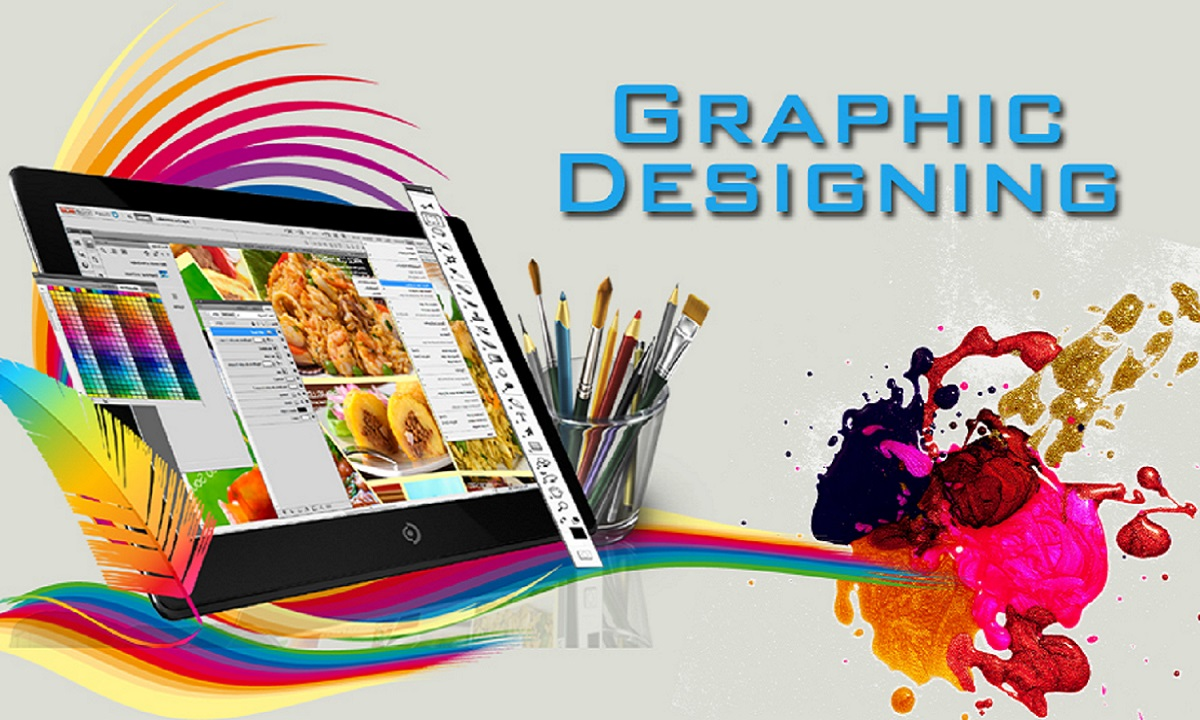 Unique Graphics Designer and logo designer