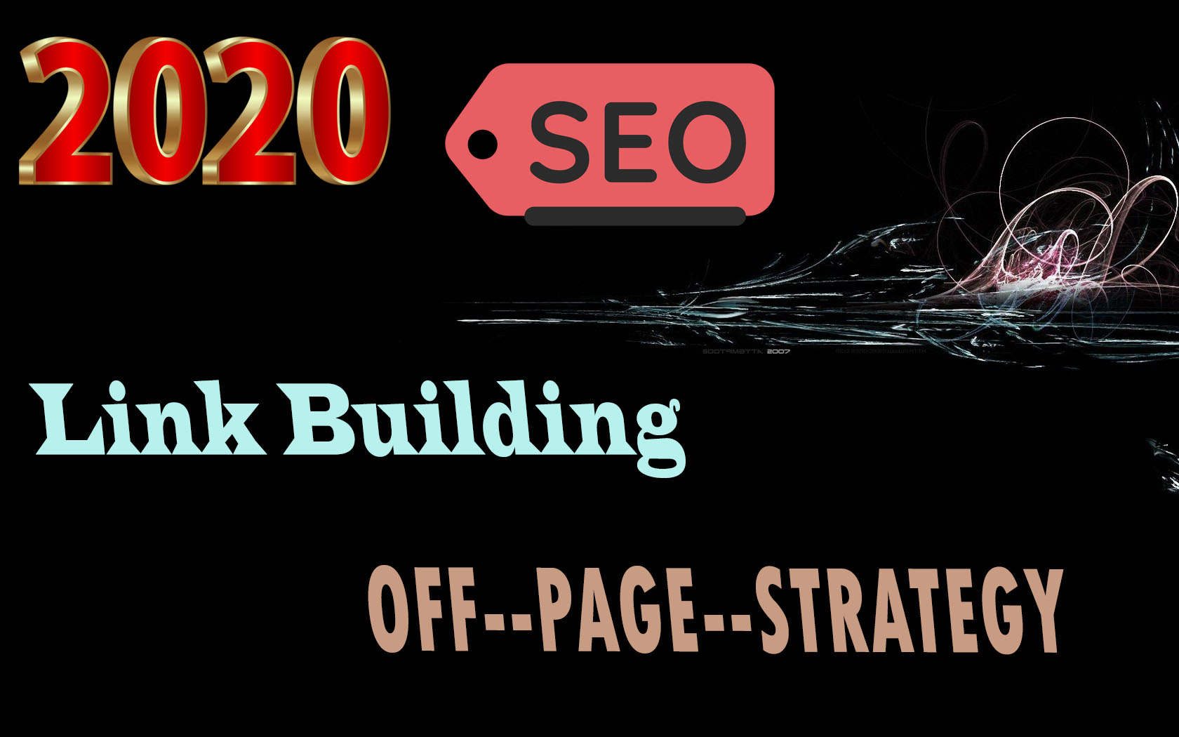 2020 Package off page seo link building for google top ranking