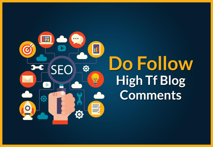 I will do 40 High Trust flow and Citation flow backlinks on high da
