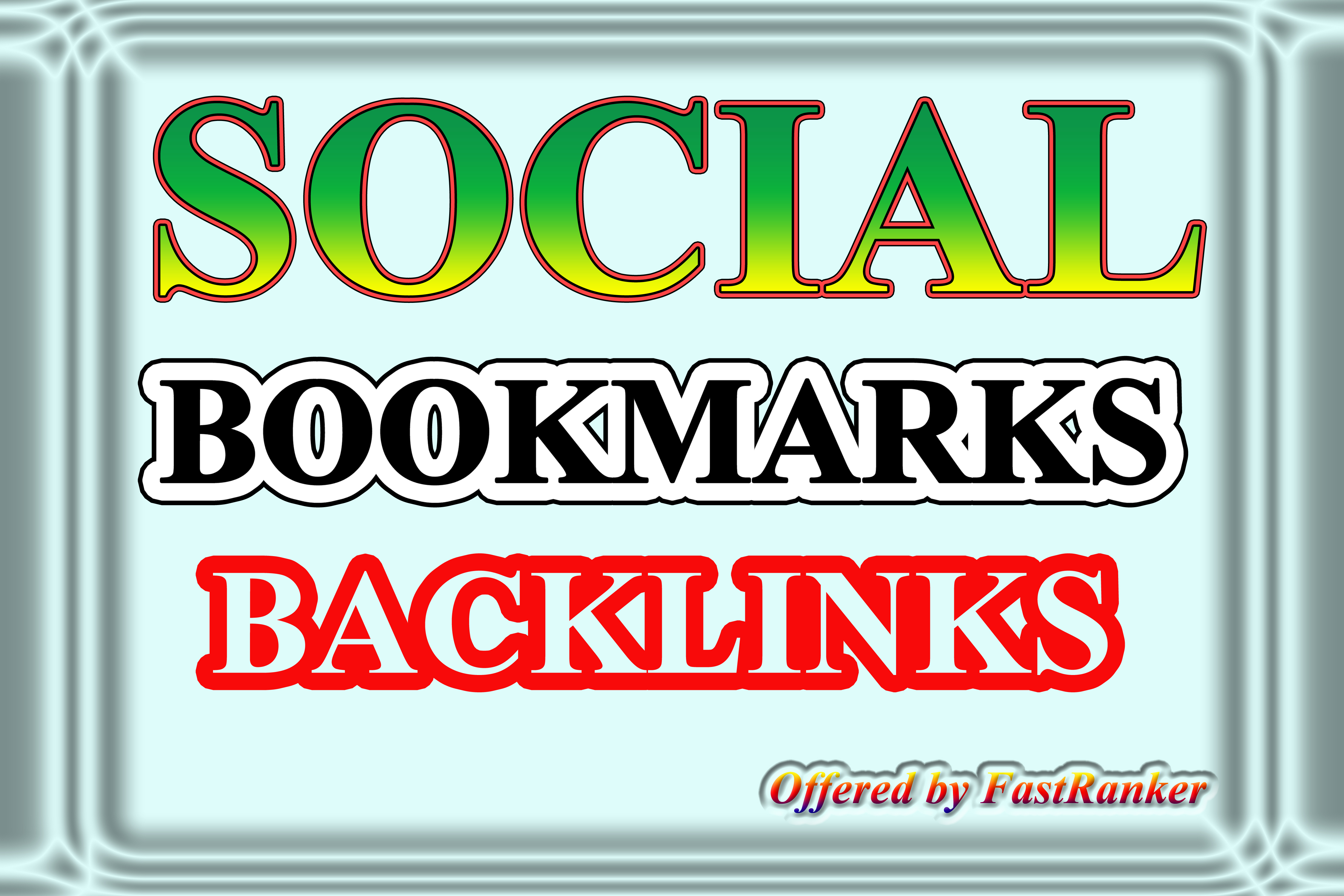 500+ Social Bookmarks SEO Backlinks Submission for your Website
