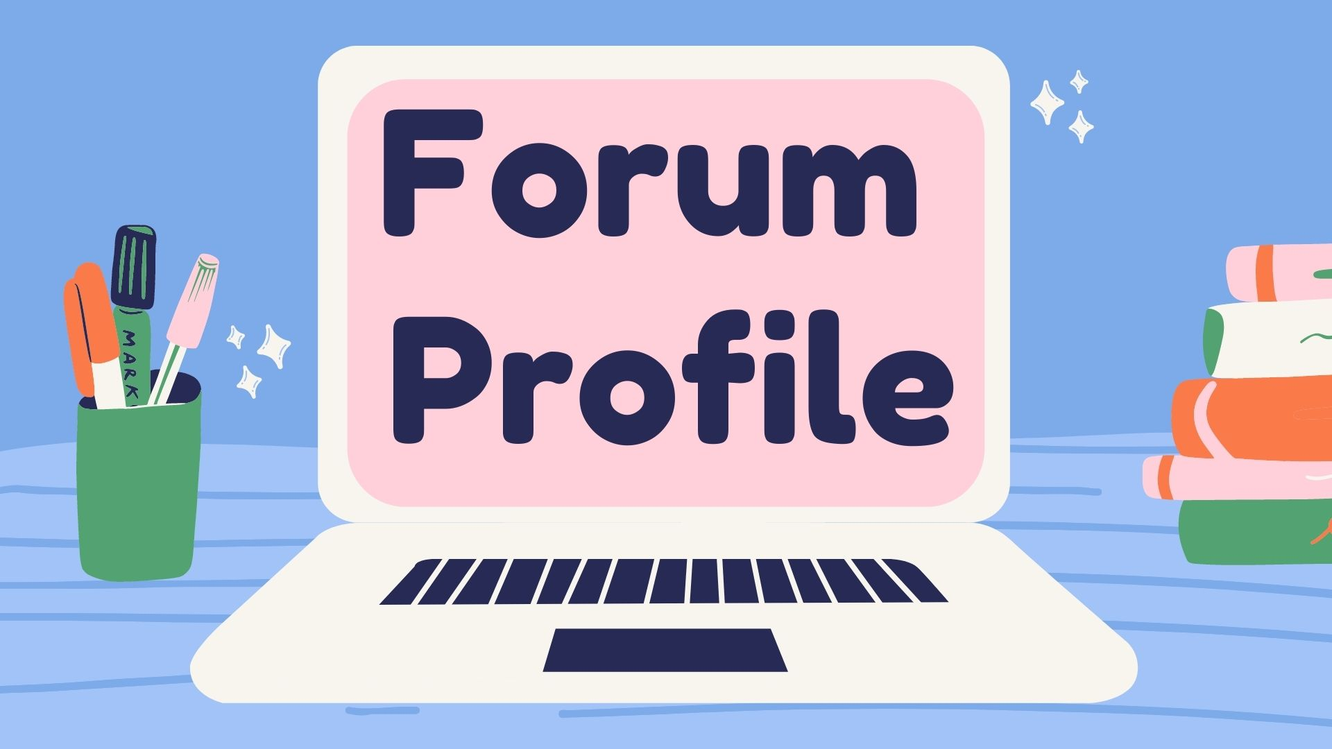 Create 122+ High-Quality Forum Profile backlinks for your website