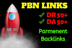 Provide 55 Pawerfull Home Page PBN Lnks