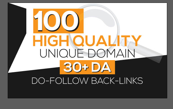 i will do 100 High quality Dofollow Blog comments DA30+