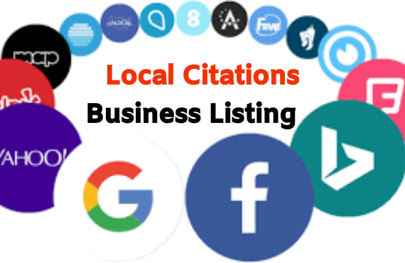 I will Create 55 Top USA local Citations