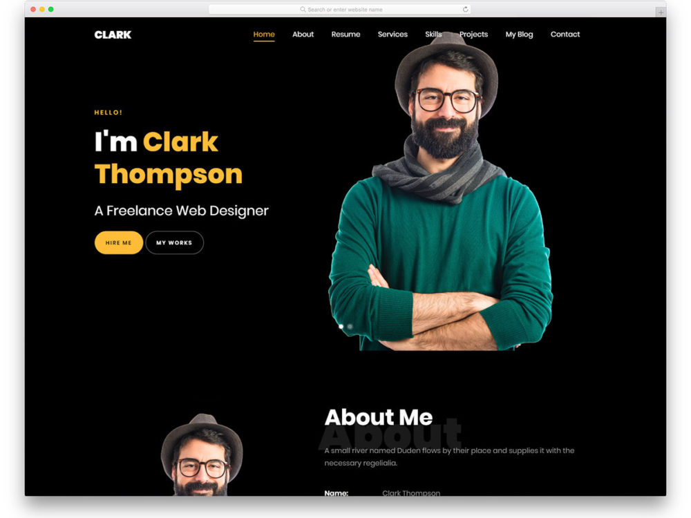 I will build a professional website for you