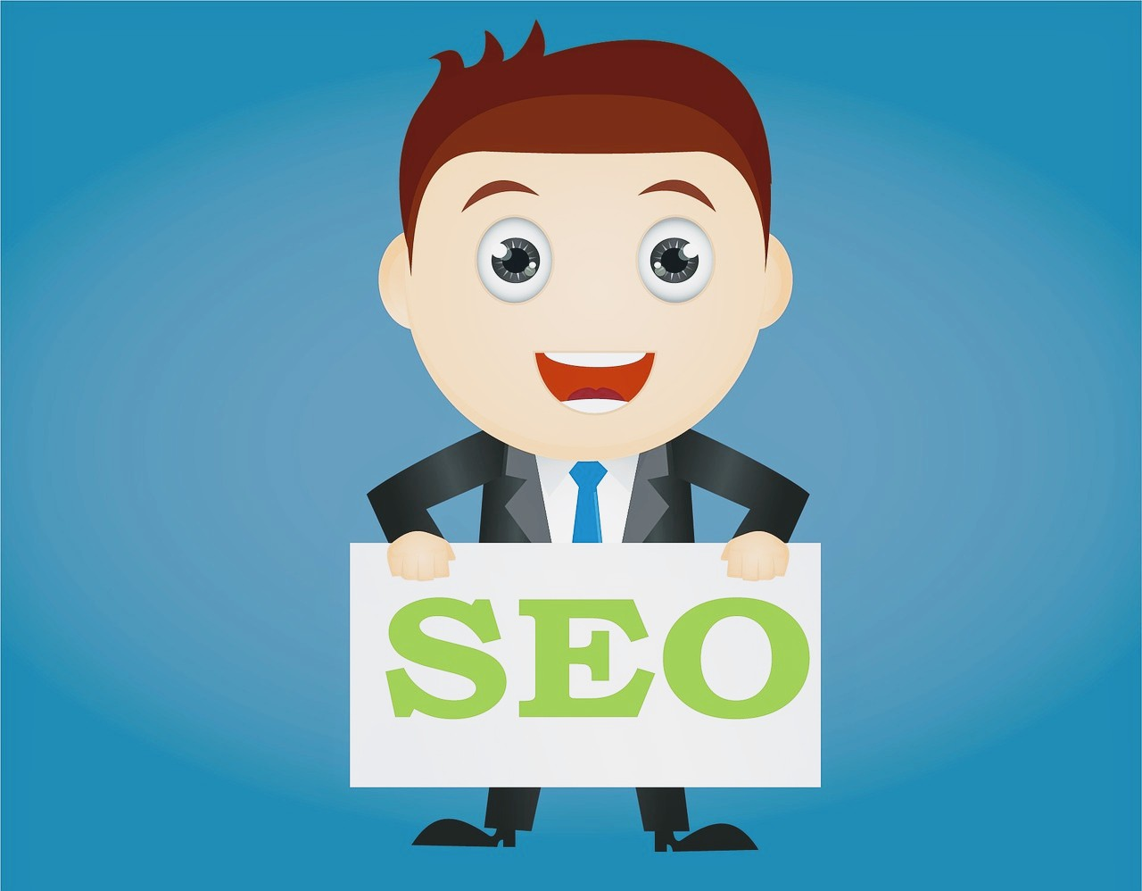 Manually done back links to bump your site on the first page of Google.