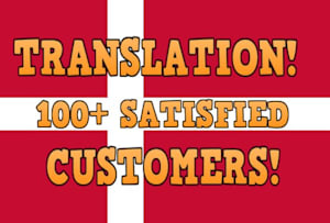 I will Translate your article from English to other worldwide language