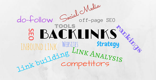 I will generate 500+ high DA, TF,  dofollow backlinks for google ranking